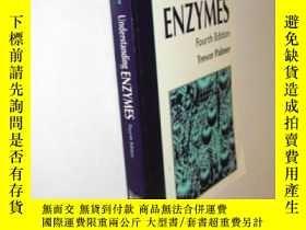 二手書博民逛書店Understanding罕見Enzymes-了解酶Y436638 Trevor Palmer Prentic