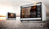 長帝CKTF-32GS烤箱家用 烘焙多功能電烤箱蛋糕 32升大容量「Top3c」