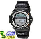 [美國直購] 手錶 Casio Mens SGW300H-1AVCF Twin Sensor Multi-Function Digital Sport Watch
