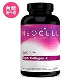 【南紡購物中心】NEOCELL妮兒 膠原C錠(+維他命C) / 250錠
