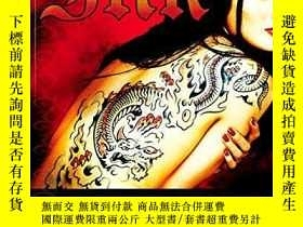 二手書博民逛書店Ink:罕見The Not-Just-Skin-Deep Guide to Getting a TattooY