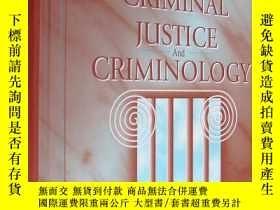 二手書博民逛書店Resarch罕見Methods in Criminal Jus
