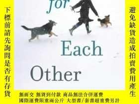 二手書博民逛書店Made罕見For Each Other: The Biology Of The Human-animal Bon