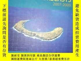 二手書博民逛書店TOURISM罕見FORECASTS 2007-2009Y258