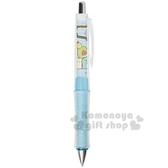 〔小禮堂〕角落生物 日製搖搖自動鉛筆《藍.抱鉛筆》0.5mm.自動筆.Dr.Grip減壓系列 4974413-72998
