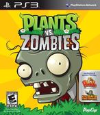PS3 植物大戰殭屍(美版代購)