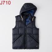 AF Abercrombie & Fitch A&F A & F 男 風衣外套 J710