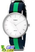 [105美國直購] Timex Weekender 手錶 Fairfield Watch