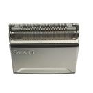 [9美國直購] Braun 5系列 電動刮鬍刀替換刀頭 52S Electric Shaver Head Replacement Cassette 銀色 B00JU5000G