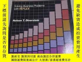 二手書博民逛書店Simply罕見REFLEX Solving Business Problems with REFLEXY35