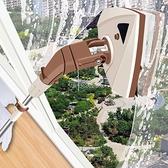 現貨快出 擦玻璃神器家用雙面擦高樓雙層搽窗戶器清洗厚工具刷YJT