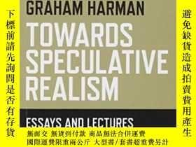 二手書博民逛書店Towards罕見Speculative RealismY364682 Graham Harman Zero