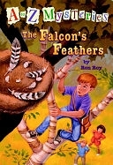 二手書博民逛書店 《The Falcon s Feathers》 R2Y ISBN:9780679890553│Random House Books for Young Readers