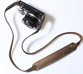相機背帶 相機背帶肩帶微單掛繩富士斜挎掛脖減壓復古配件帶子xt4XT30 米家