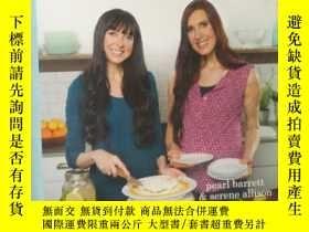 二手書博民逛書店Trim罕見Healthy Mama Cookbook Eat