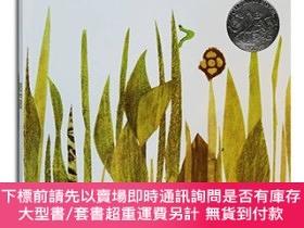 二手書博民逛書店Inch罕見by Inch一寸蟲 英文原版Y451951 Leo Lionni(李歐·李奧尼) 著 Harp