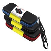 [哈GAME族]滿399免運費●輕巧便攜●KJH Switch NS Lite 主機收納保護包 可收8張卡夾 KJH-NS041