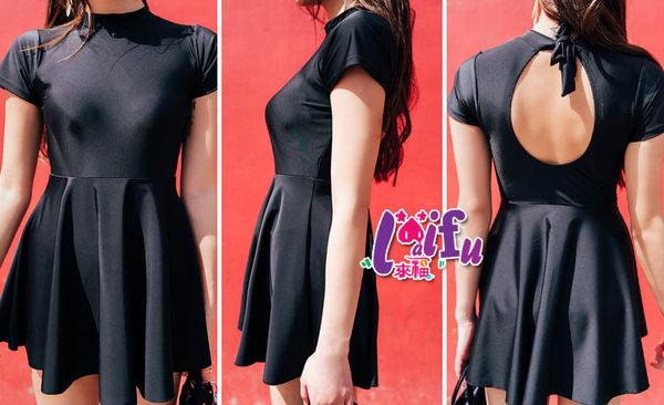 來福泳衣,G241泳衣短袖泳衣瓊莉連身泳衣有加大泳衣游泳衣泳裝比基尼正品,售價950元