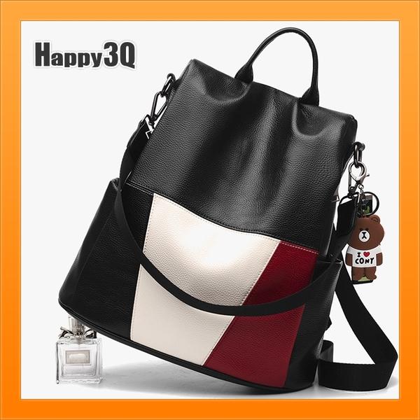 牛津包雙肩包後背包媽媽包手提包防盜背包大容量包包軟皮-多款【AAA5087】預購