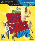 PS3 舞力全開 兒童版 2(美版代購)