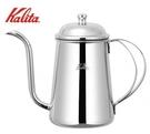 金時代書香咖啡 Kalita 不鏽鋼原色...