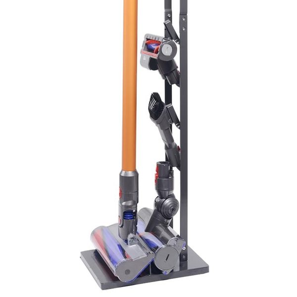 戴森置物架適用dyson戴森吸塵器V6 V7 V8 V10免打孔支架置物架收納架掛架多莉絲旗艦店