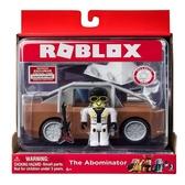 ROBLOX 機器磚塊車輛