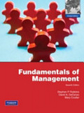 二手書博民逛書店《Fundamentals of Management 7/e》