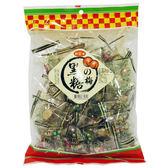 【聯泰】黑糖之梅梅心糖   400g