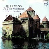 【停看聽音響唱片】【黑膠LP】比爾.艾文斯:蒙特婁爵士音樂節 (200克LP)