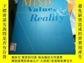 二手書博民逛書店MIND,Value,罕見& RealityY246305
