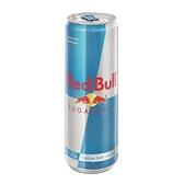 紅牛無糖能量飲料250ml【愛買】
