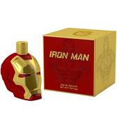 MARVEL IRON MAN 鋼鐵人 動力裝甲男性香水 100ml