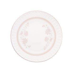 黛蕾爾骨瓷圓盤7吋