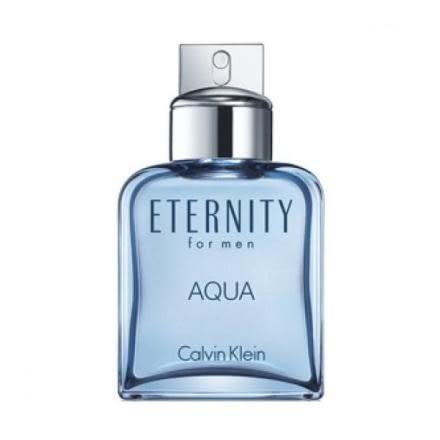 ※薇維香水美妝※cK Eternity AQUA 永恆之水 男性淡香水 5ml分裝瓶 實品如圖二