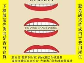 二手書博民逛書店Eating罕見Anxiety-進食焦慮癥Y436638 Chad Lavin Univ Of Minneso