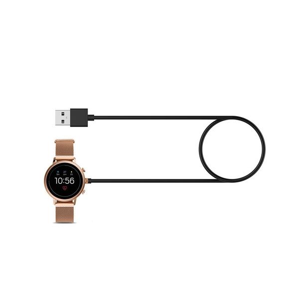 【充電線】Fossil / Emporio Armani / Michael Kors 智慧手錶 磁吸充電器