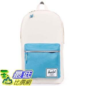 [美國直購] Woodside Backpack Natural/Shallow Sea 背包 筆記本電腦背包