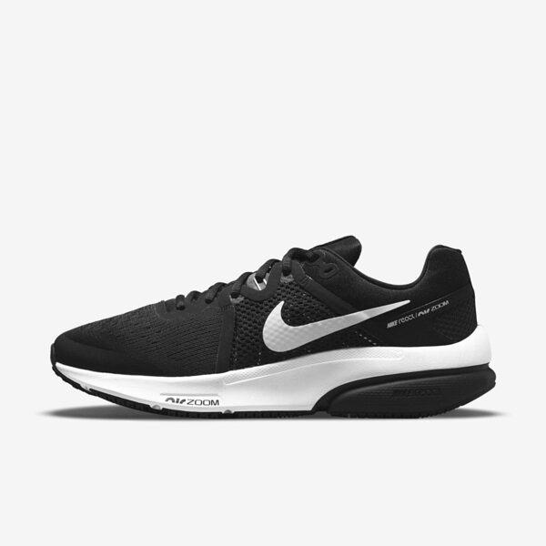 Nike Zoom Prevail [DA1102-001] 男鞋 慢跑鞋 運動 休閒 舒適 避震 支撐 健身 黑 白