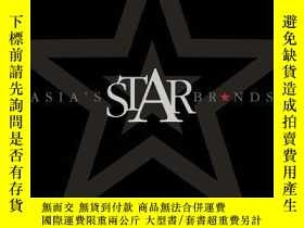 二手書博民逛書店Asia s罕見Star BrandsY256260 Paul Temporal Wiley 出版2006