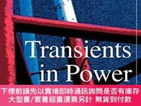 二手書博民逛書店Transients罕見In Power SystemsY255174 Lou Van Der Sluis W