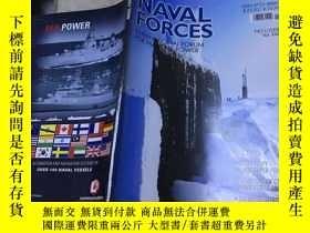 二手書博民逛書店NAVAL罕見FORCES NO.I 2008 VOL.XXIX