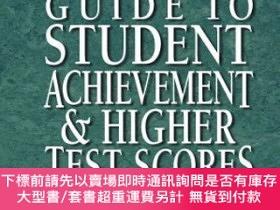 二手書博民逛書店預訂Administrator S罕見Guide To Student Achievement And Highe
