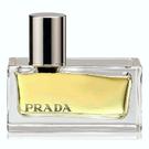 Prada Eau de Parfum Spray 同名淡香精 50ml 無外盒