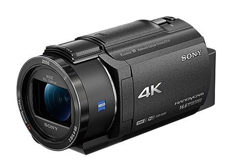 SONY 數位攝影機 FDR-AX40