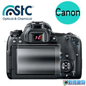 【STC】9H 鋼化玻璃螢幕保護貼 For Canon 5D4 IV / 5D3 5D III / 5DS / 5DSR / 1DX M2(2片式) (免運費)