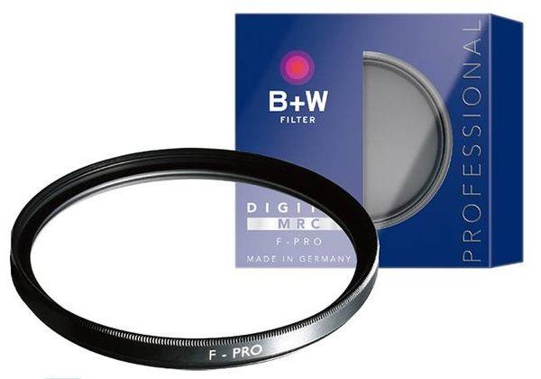 B+W F-Pro 010 MRC UV 105mm 多層鍍膜保護鏡 德國製【公司貨】BWA