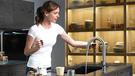 【麗室衛浴】美國 KOHLER Sensate 感應式廚房龍頭(鉻) K-72218-B7-CP