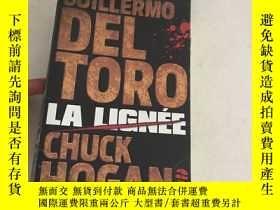 二手書博民逛書店Guillermo罕見Del Toro et Chuck Hog
