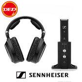 德國 SENNHEISER RS 195 無線耳罩式耳機  公司貨
